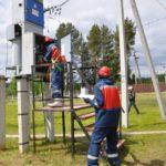 При подготовке к зиме Южные сети Кировэнерго отремонтировали более 1600 километров воздушных линий электропередачи