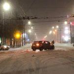 За сутки в Кировской области произошло 69 ДТП