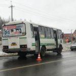 В Кирове водитель автобуса сбил 11-летнюю школьницу: ребенок госпитализирован