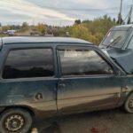 В результате ДТП в Подосиновском районе госпитализировали мужчину и 16-летнюю девушку