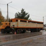 В Кирове водитель «КамАЗа» сбил женщину на пешеходном переходе
