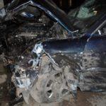 В Кирове пьяный водитель «Гранты» устроил тройное ДТП: пострадали четыре человека
