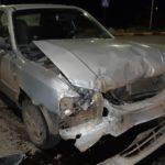 В результате ДТП на трассе «Вятка» госпитализированы женщина и 4-летний мальчик