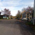 В Котельниче столкнулись «Калина» и «ИЖ»: госпитализирована 66-летняя женщина