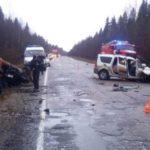 В страшном ДТП в Вологодской области погиб кировчанин, перевозивший в салоне авто крокодила