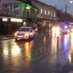 В Кирове водитель «Гранты» сбил мотоциклиста: 25-летний мужчина госпитализирован