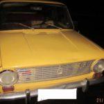В Кирове водитель «ВАЗа» сбил 20-летнего молодого человека
