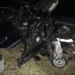 В отношении водителя «Форда», участвовавшего в смертельной аварии в Нолинском районе, возбуждено уголовное дело