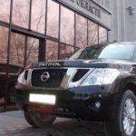 Автомобиль Никиты Белых продан на торгах за 1 млн рублей