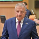 В Заксобрании подтвердили уход Владимира Быкова с поста председателя