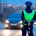 В Кирове пройдут «сплошные проверки» водителей на состояние опьянения