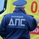 В Кировской области водитель «КамАЗа» сбил инспектора, который оформлял ДТП