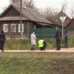 Следком проводит повторный эксперимент на месте гибели «пьяного» мальчика в Кировской области