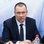 Игорь Редькин покидает пост министра энергетики и ЖКХ Кировской области