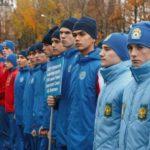 Педагоги Кировской области вошли в состав жюри окружной спартакиады «Кадет Приволжья»
