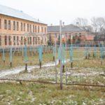 Почти 1 млн рублей будет стоить снос девяти объектов на территории бывшего КВАТУ в Кирове