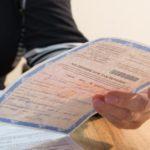В Котельниче местный житель купил поддельную справку, чтобы получить права