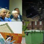 Итоги недели: жуткое ДТП в Нолинском районе, отставка спикера ОЗС и следственные действия по ДТП с «пьяным» мальчиком