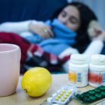 За прошлую неделю в Кировской области 6700 человек заболели ОРВИ