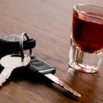 В Афанасьевском районе осуждён рецидивист за повторную пьяную езду
