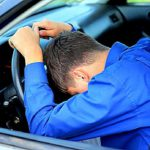 В Белой Холунице осуждён автомобилист за пьяную езду в четвертый раз
