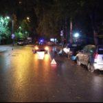 В Кирове участились ДТП, связанные с наездами на пешеходов