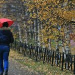 После нескольких теплых дней Кировскую область ждет резкое похолодание