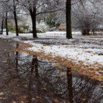 В Кировской области ожидается похолодание до -11°С