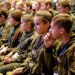 В Кирове состоялось открытие Окружного слета поисковых отрядов «Никто не забыт»
