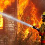 По факту пожара в Кикнуре, в результате которого погибло пять человек, возбуждено уголовное дело