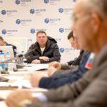 Андрей Майоров провел заседание оперативного Штаба «Россетей»