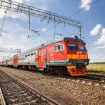 С 1 октября пригородные поезда в Кировской области переходят на зимнее расписание