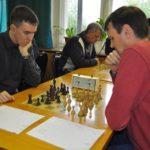 Команда управления Кировэнерго стала победителем соревнований по шахматам