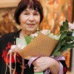В Кирове простились с заслуженным художником РСФСР Инной Широковой