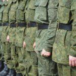 В Кировской области погиб солдат срочной службы