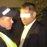 Следователи проверят автоинспекторов, которые отпустили судью, подозреваемого в пьяной езде