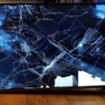 Кировчанин разбил телевизор и принтер, чтобы их не забрали судебные приставы