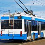 До конца года в Кирове планируется вывести на дороги 15 новых троллейбусов