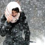 На Кировскую область надвигается циклон с метелью и снегопадом