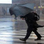 В Кировской области объявлено метеопредупреждение: ожидается сильный ветер