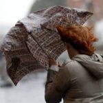 МЧС предупреждает об усилении ветра в Кировской области