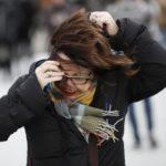 Жителей Кировской области предупреждают о штормовом ветре