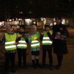 В Кирове проходит неделя повышения безопасности пешеходов