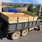 В Котельниче директор АО «Котельничское хлебоприемное предприятие» обвиняется в хищении 12 тонн зерна