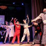 Театральное отделение Вятского колледжа культуры отмечает 60 лет