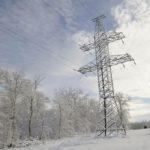 Кировэнерго оперативно восстанавливает электроснабжение потребителей в северных районах области