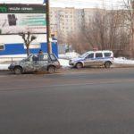 В Кирове водитель «Хонды» сбил 72-летнего мужчину