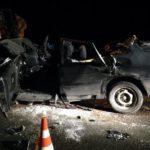 За выходные на дорогах Кирова произошло 3 ДТП, в которых 1 человек погиб, 5 получили травмы
