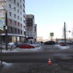 В Кирове водитель «ВАЗа» сбил 14-летнего школьника на пешеходном переходе