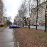 В Кирове столкнулись «Рено» и «Мазда»: пострадали женщина и 2-летняя девочка